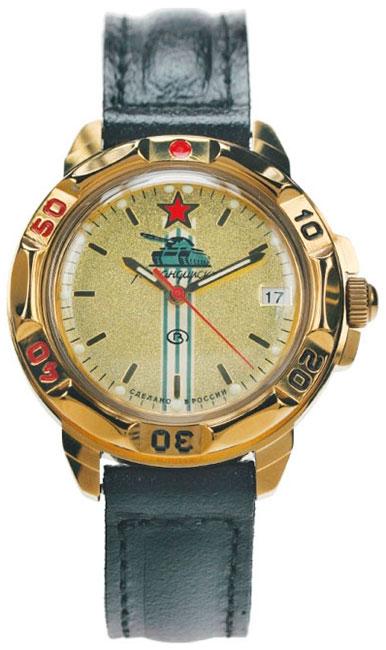 Восток Мужские командирские наручные часы Восток 2414/300/439072
