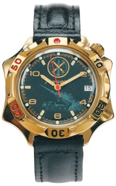 Восток Мужские командирские наручные часы Восток 2414/300/539771