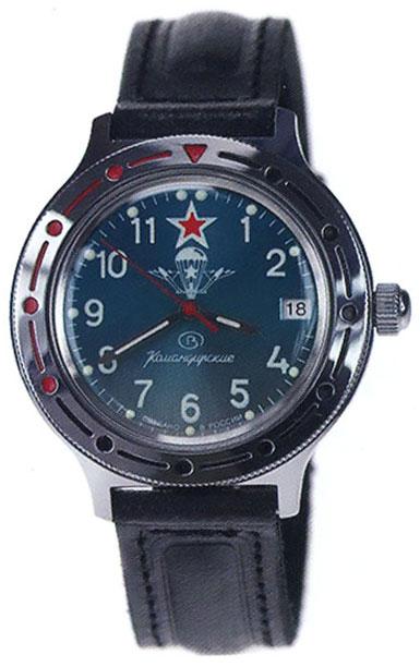 Восток Мужские российские наручные часы Восток 2416/300/921307