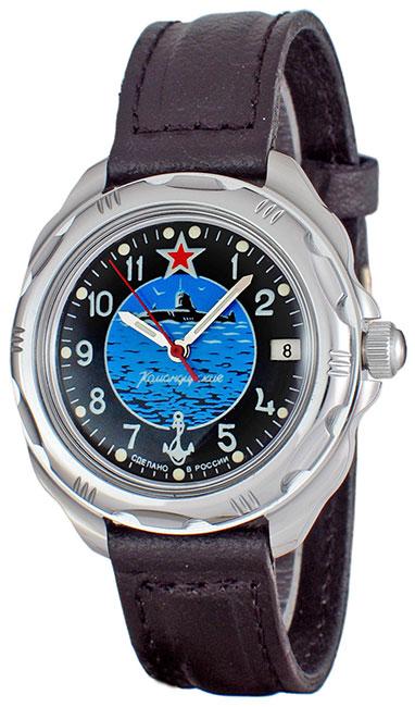 Восток Мужские командирские наручные часы Восток 2414/300/211163
