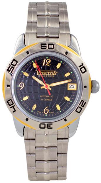 Восток Восток 291127 часы восток партнер 251737