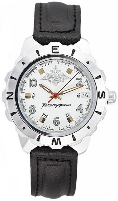 Восток Мужские командирские наручные часы Восток 2414/300/641685