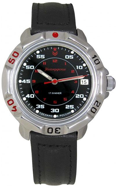 Восток Мужские командирские наручные часы Восток 2414/300/811172