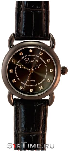 Слава Слава 2035/5144077 женские часы слава 6069109 2035
