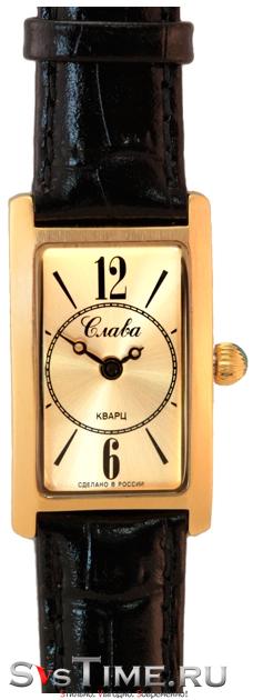 Слава Слава 2035/5033058 женские часы слава 6069109 2035
