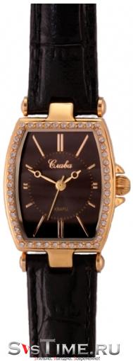 Слава Слава 2035/5083068 женские часы слава 6069109 2035