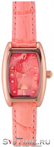 Слава Слава 2035/5029063 женские часы слава 6069109 2035