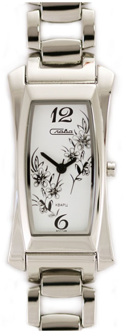 Слава Слава 6071114/2035 женские часы слава 6069109 2035