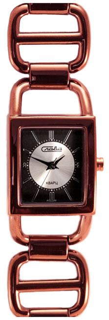 Слава Слава 6057108/2035 женские часы слава 6069109 2035