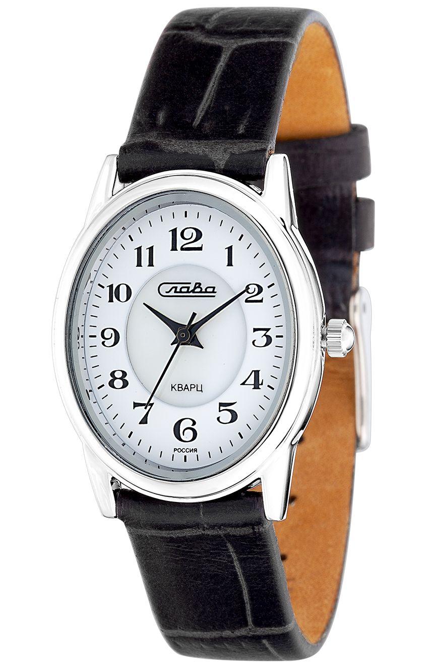 Слава Слава 6211474/2035 женские часы слава 6069109 2035