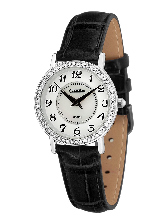 Слава Слава 6261496/2035 женские часы слава 6069109 2035