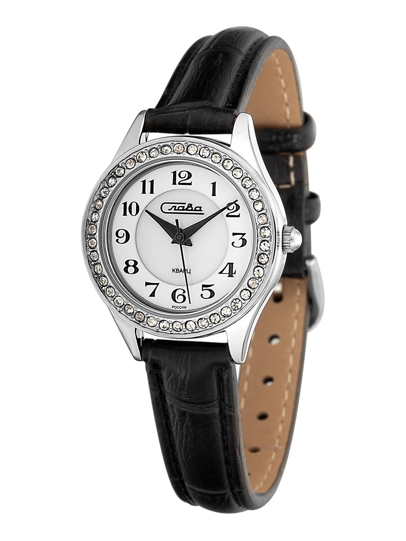 Слава Слава 6241491/2035 женские часы слава 6069109 2035