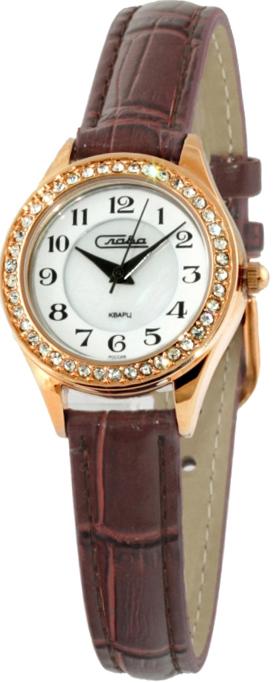 Слава Слава 6249491/2035 женские часы слава 6069109 2035