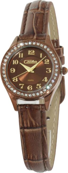 Слава Слава 6247494/2035 женские часы слава 6069109 2035
