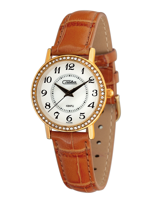 Слава Слава 6263496/2035 женские часы слава 6069109 2035