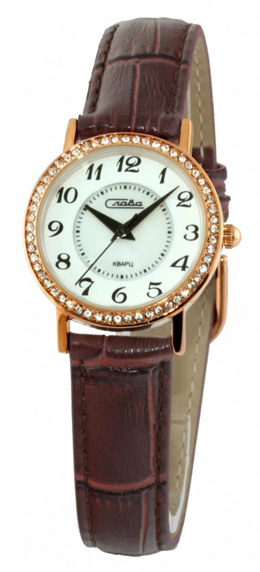 Слава Слава 6269496/2035 женские часы слава 6069109 2035
