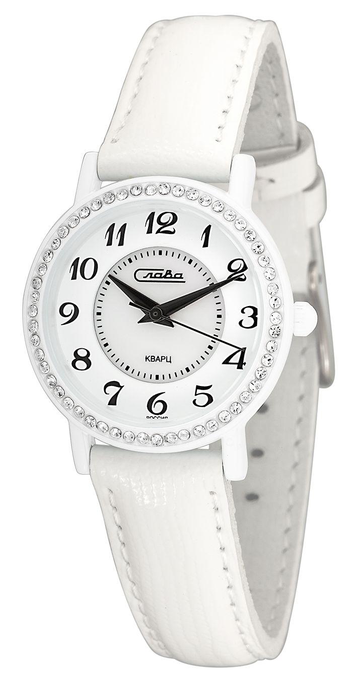 Слава Слава 6266496/2035 женские часы слава 6069109 2035