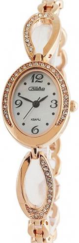 Слава Слава 6069109/2035 женские часы слава 6069109 2035