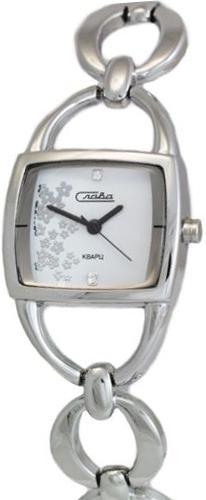 Слава Слава 6091184/2035 женские часы слава 6069109 2035