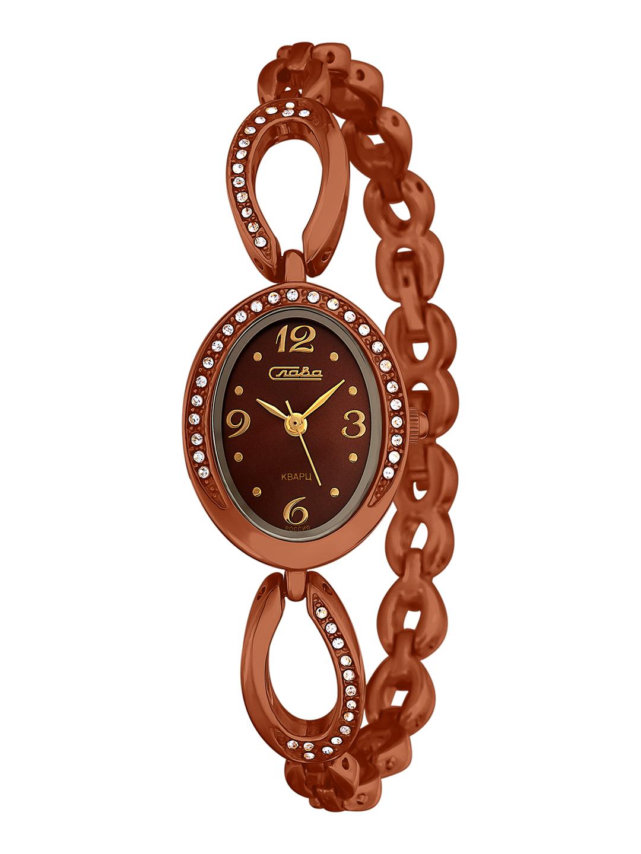 Слава Слава 6067504/2035 женские часы слава 6069109 2035