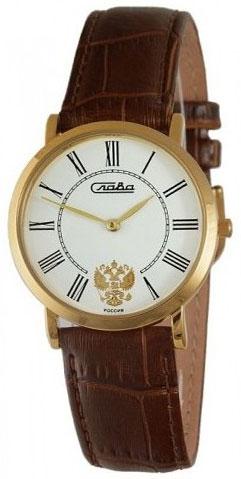 Слава Слава 1129248/300-2035 мужские часы слава 1041768 2035