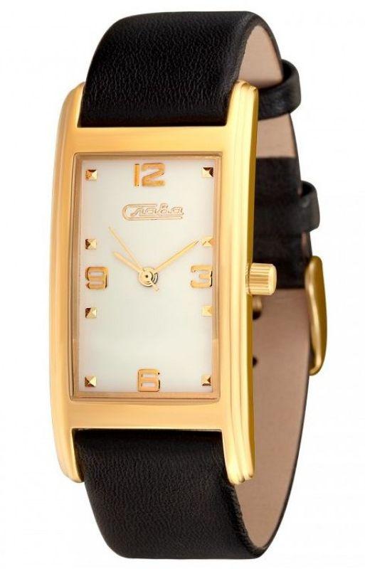 Слава Слава 0259649/2035 женские часы слава 6069109 2035