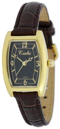 Слава Слава 5023021/2035 женские часы слава 6069109 2035