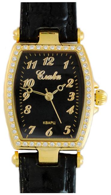 Слава Слава 5083048/2035 женские часы слава 6069109 2035