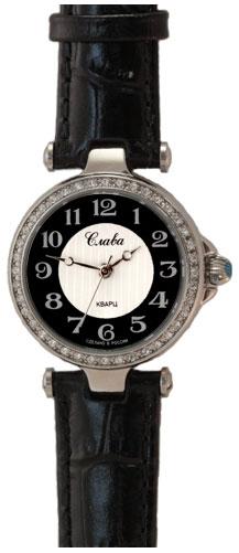 Слава Слава 5091057/2035 женские часы слава 6069109 2035