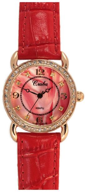 Слава Слава 5159072/2035 женские часы слава 6069109 2035