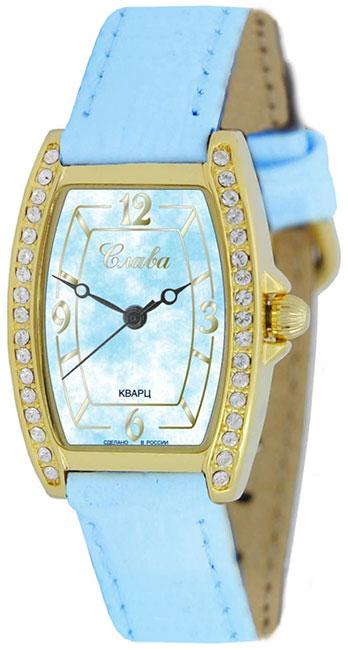 Слава Слава 5063040/2035 женские часы слава 6069109 2035