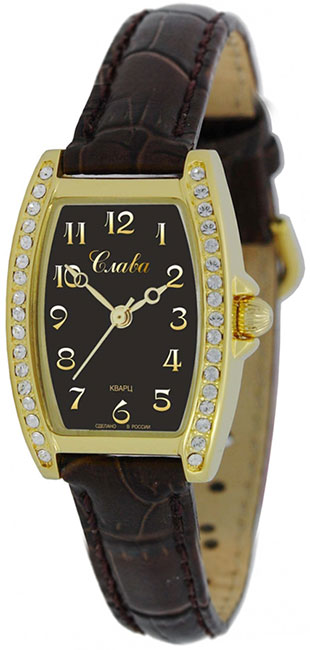 Слава Слава 5063046/2035 женские часы слава 6069109 2035