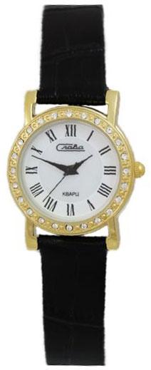 Слава Слава 6173163/2035 женские часы слава 6069109 2035