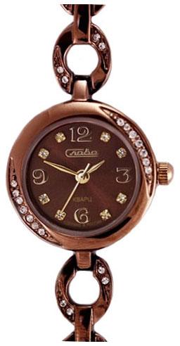 Слава Слава 6127140/2035 женские часы слава 6069109 2035