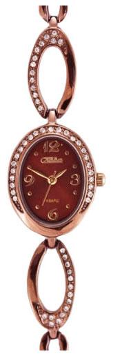 Слава Слава 6067113/2035 женские часы слава 6069109 2035