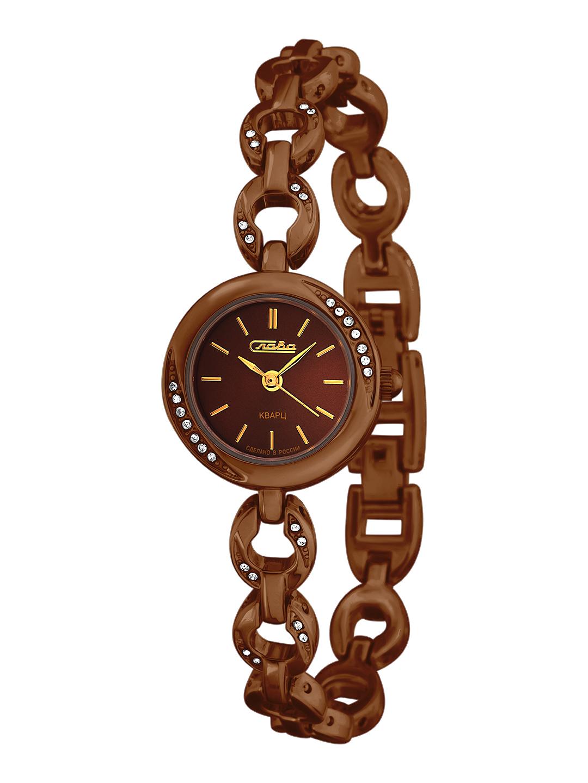 Слава Слава 6127508/2035 женские часы слава 6069109 2035