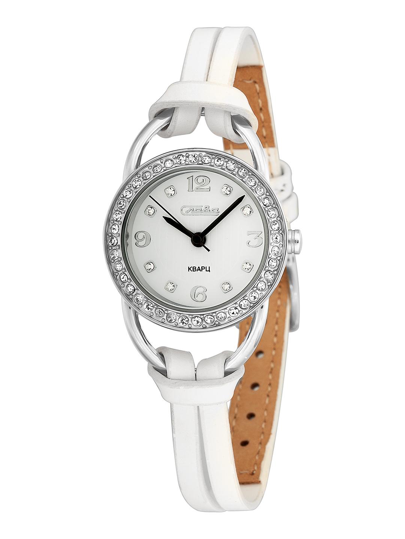Слава Слава 6111186/2035 женские часы слава 6069109 2035