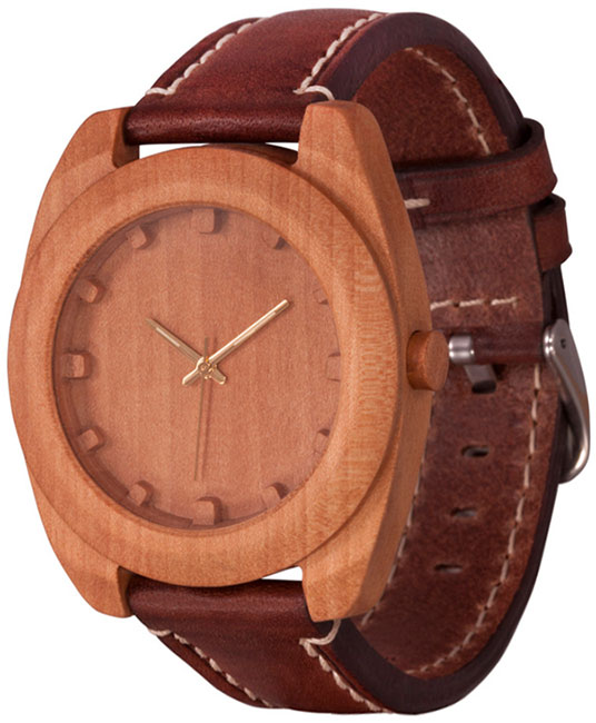 AA Wooden Watches AA Wooden Watches S4 Pear прогулочные коляски gesslein s4 air