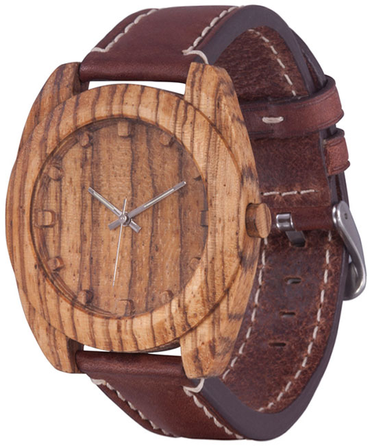 AA Wooden Watches AA Wooden Watches S4 Zebrano прогулочные коляски gesslein s4 air