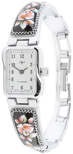 Луч Луч 81361872 часы наручные женские луч  современная