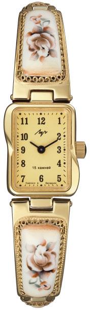 Луч Луч 81368881 часы наручные женские луч  современная