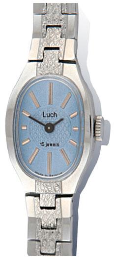 Луч Луч 95111128 часы наручные женские луч  современная