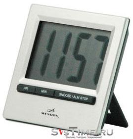 Wendox Wendox W2894-S wendox настольные часы w692e s