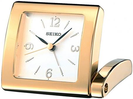 Seiko Настольные часы Seiko QHE025G