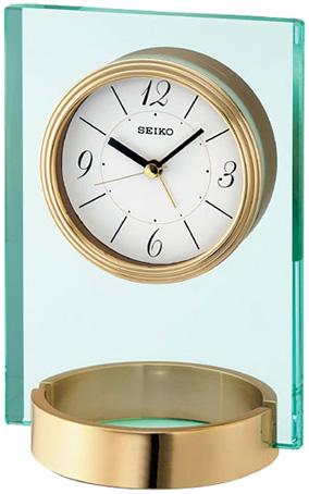 Seiko Настольные часы Seiko QHE054G