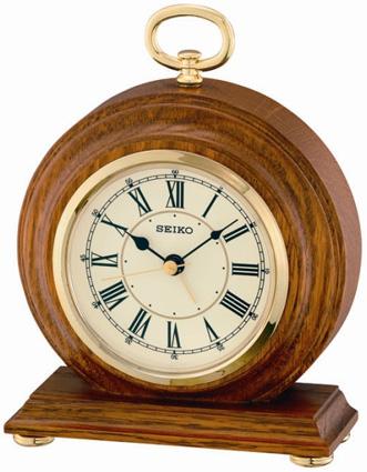 Seiko Настольные часы Seiko QXE035B