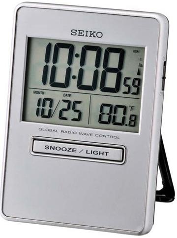 Seiko Настольные часы Seiko QHR023S