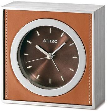 Seiko Настольные часы Seiko QHE064B