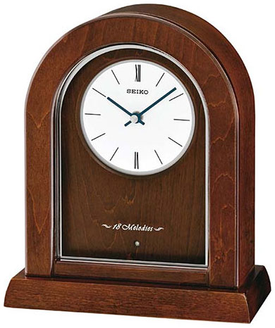 Seiko Настольные часы Seiko QXW228B