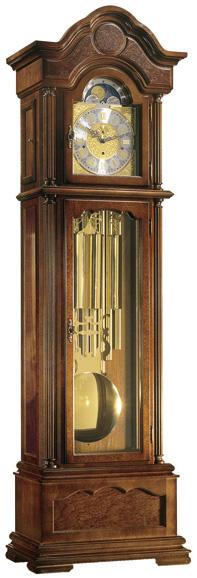 Hermle Напольные часы Hermle 01093-031171